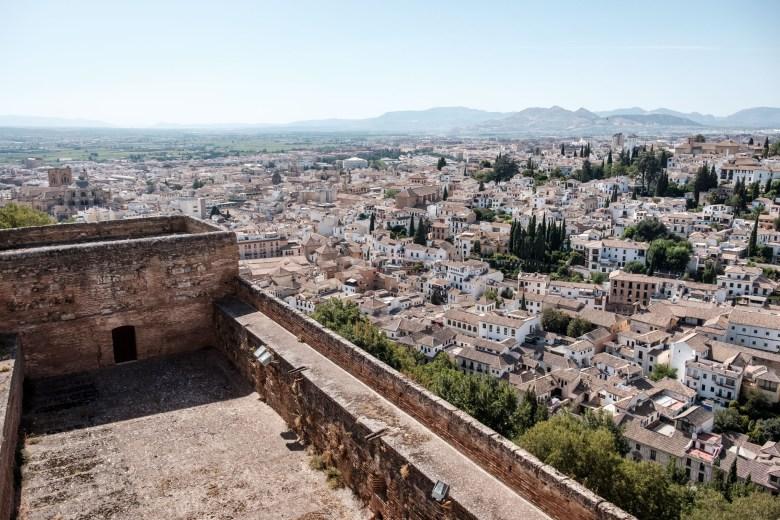 Spain Granada 078