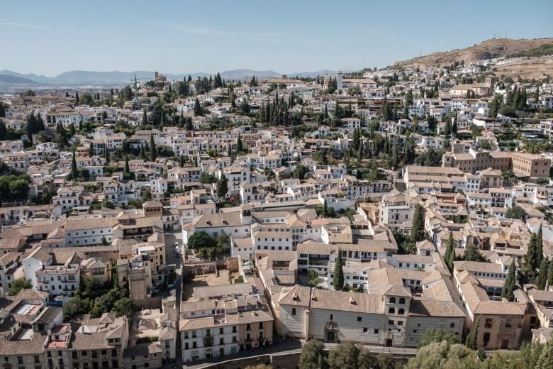 Spain Granada 079