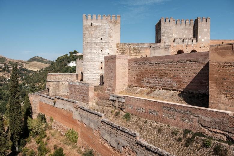 Spain Granada 080
