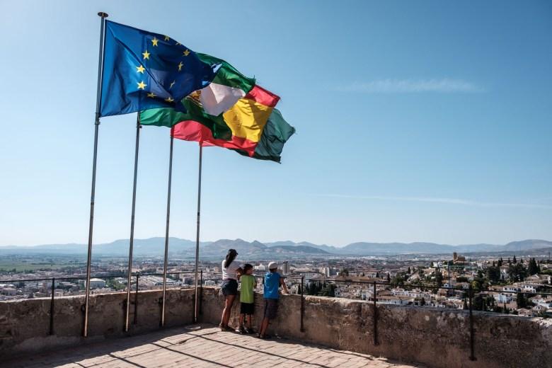 Spain Granada 085