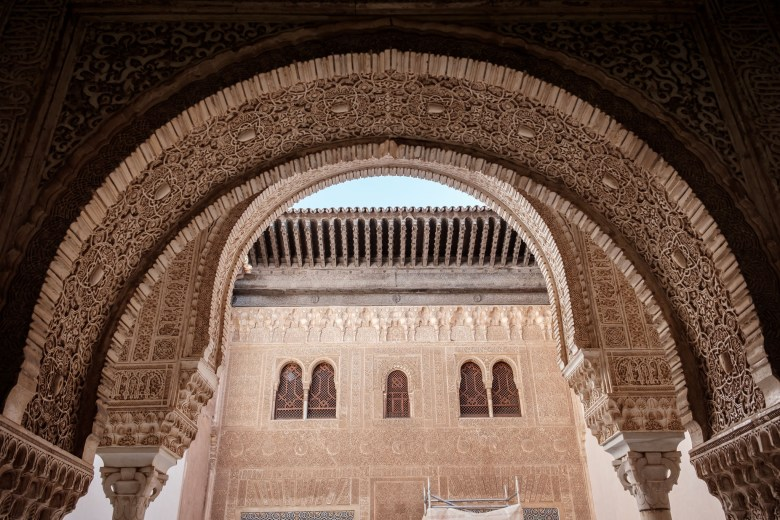 Spain Granada 086