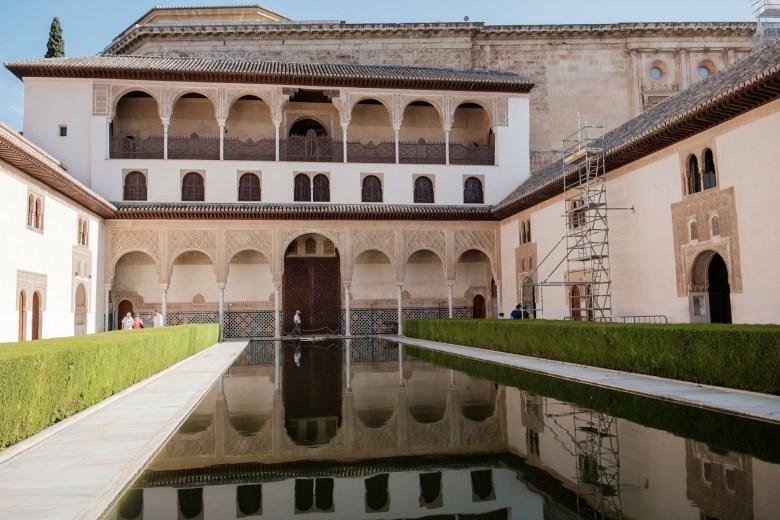 Spain Granada 093