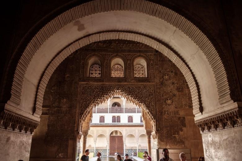 Spain Granada 099