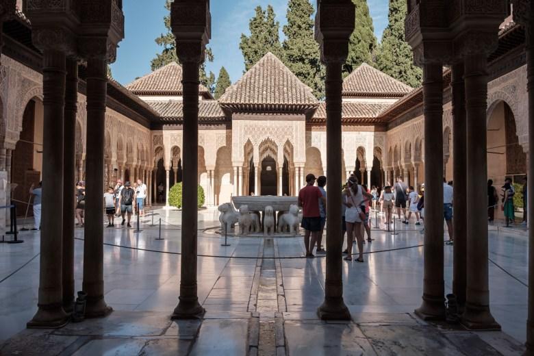Spain Granada 104