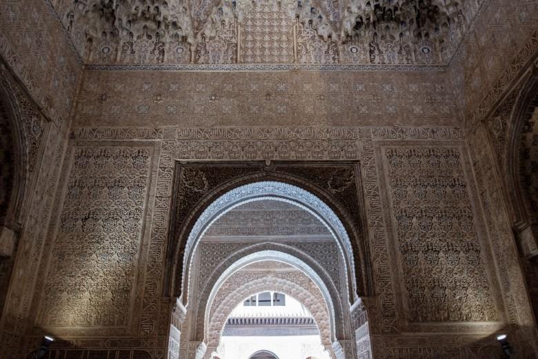 Spain Granada 111