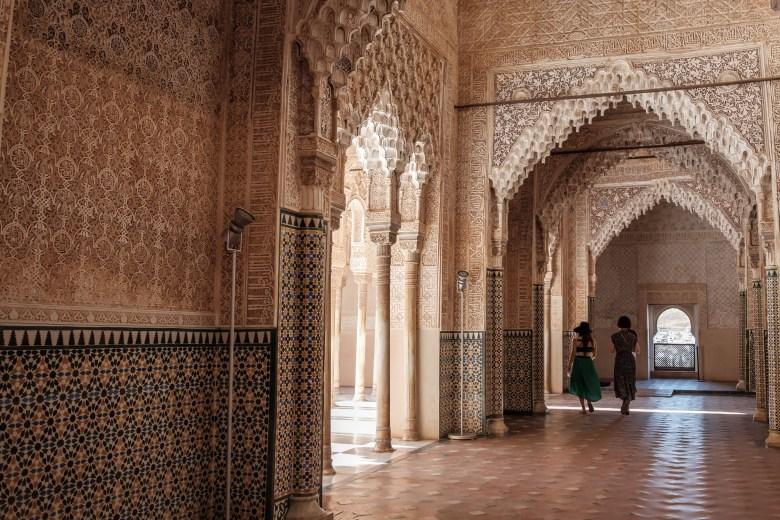 Spain Granada 116