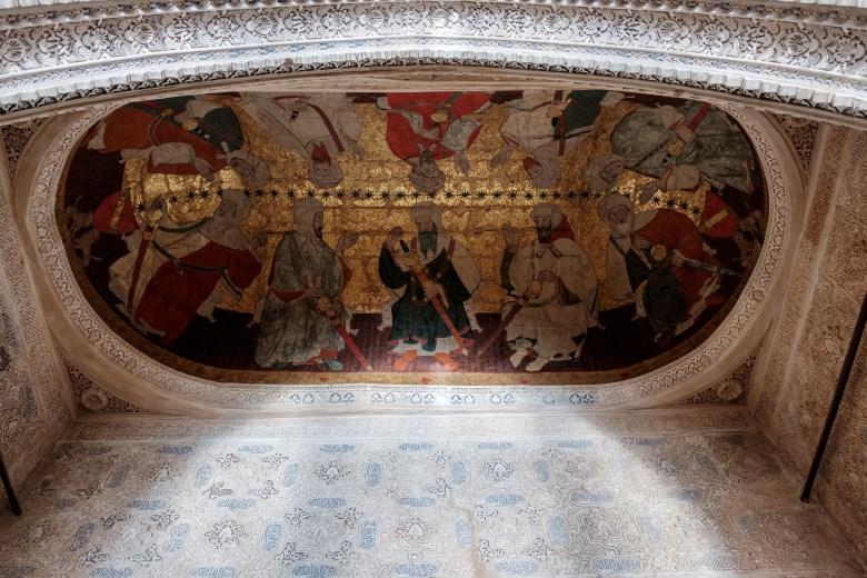 Spain Granada 117