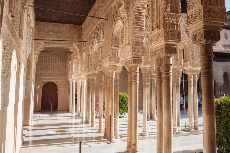 Spain Granada 124