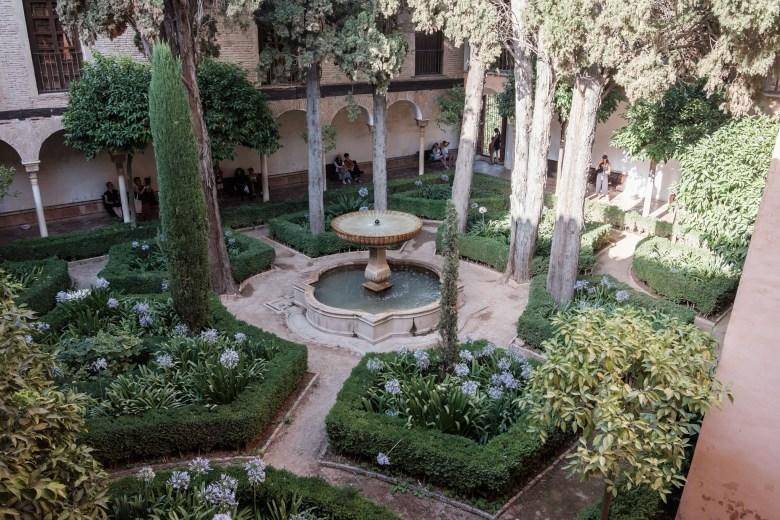 Spain Granada 130