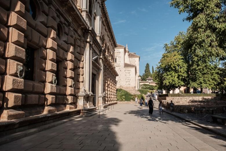 Spain Granada 139