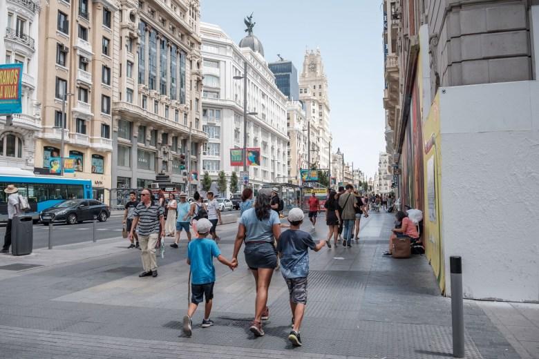 Spain Madrid 15