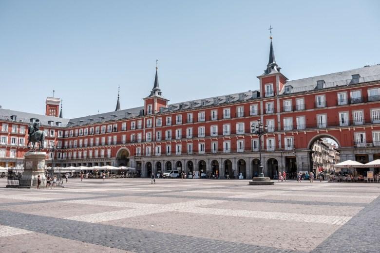 Spain Madrid 30