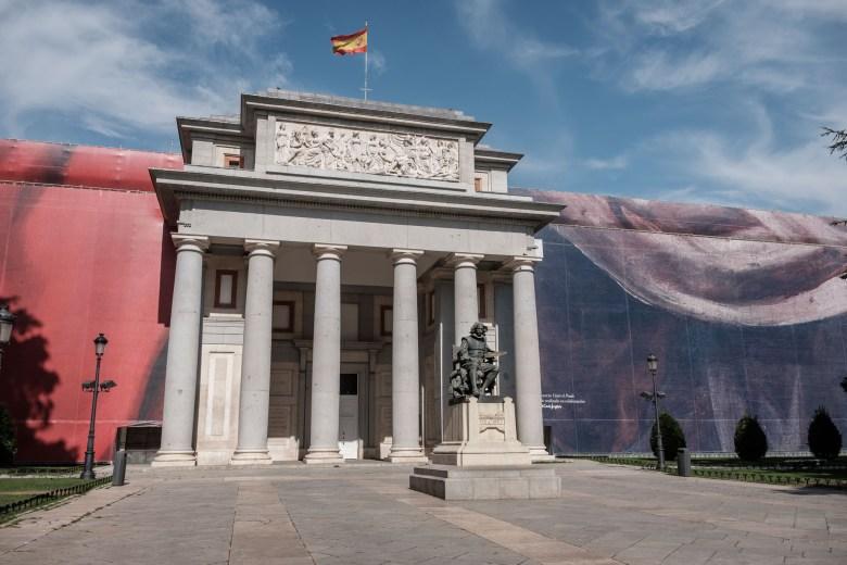 Spain Madrid 71