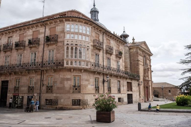 Spain Salamanca 13