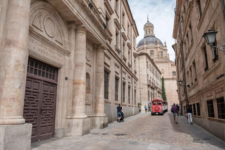 Spain Salamanca 14