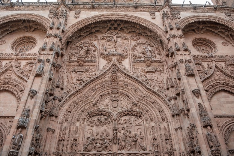 Spain Salamanca 21