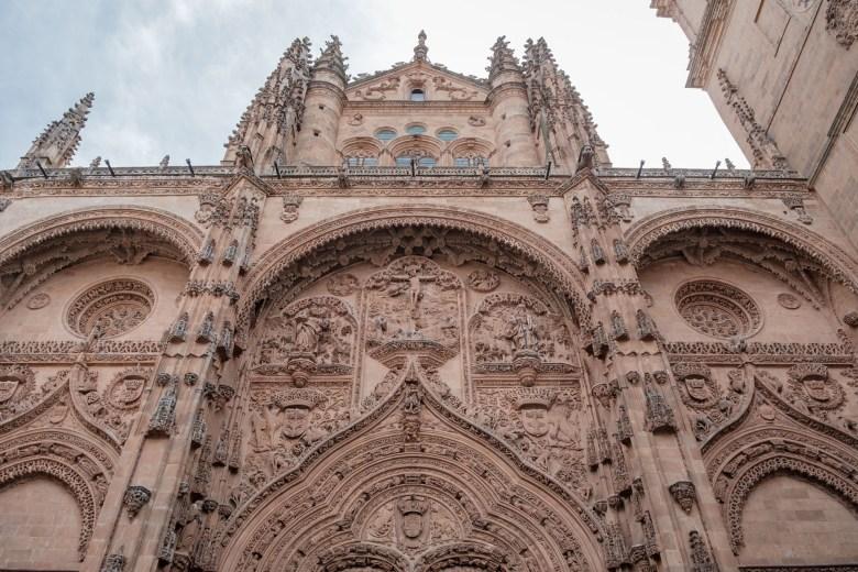 Spain Salamanca 22