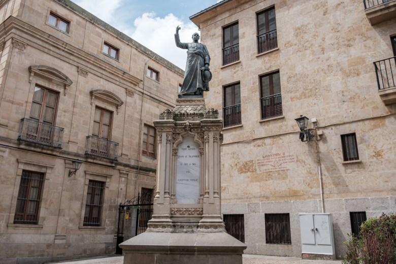 Spain Salamanca 24
