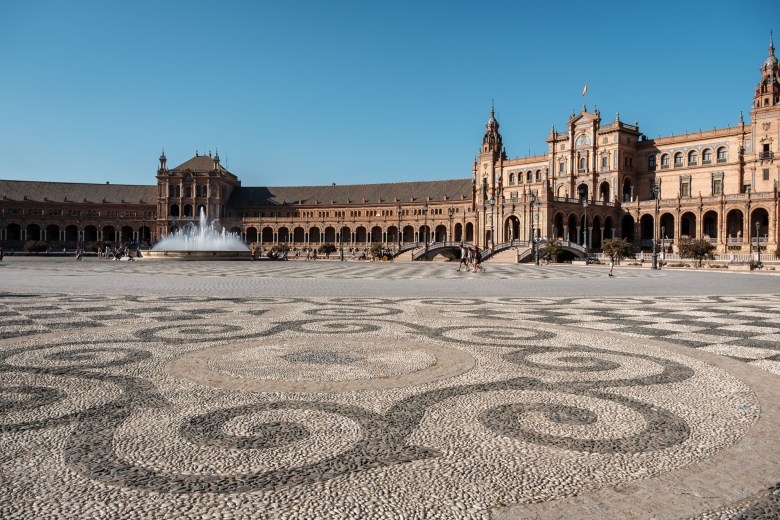 Spain Sevilla 012