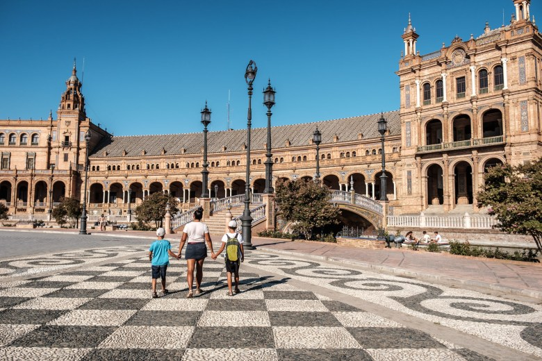 Spain Sevilla 013
