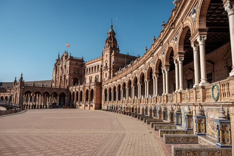 Spain Sevilla 019