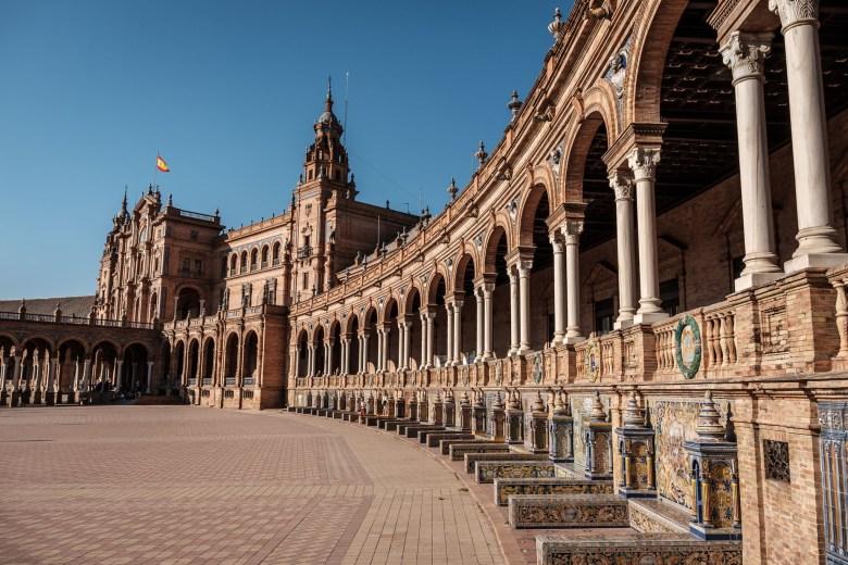 Spain Sevilla 020