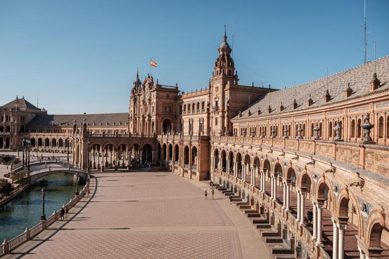 Spain Sevilla 027