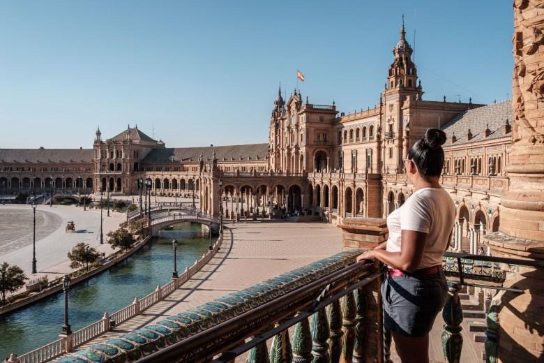 Spain Sevilla 030