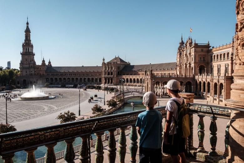 Spain Sevilla 031