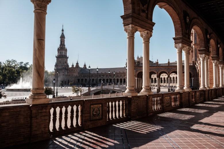 Spain Sevilla 035