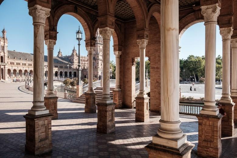 Spain Sevilla 042