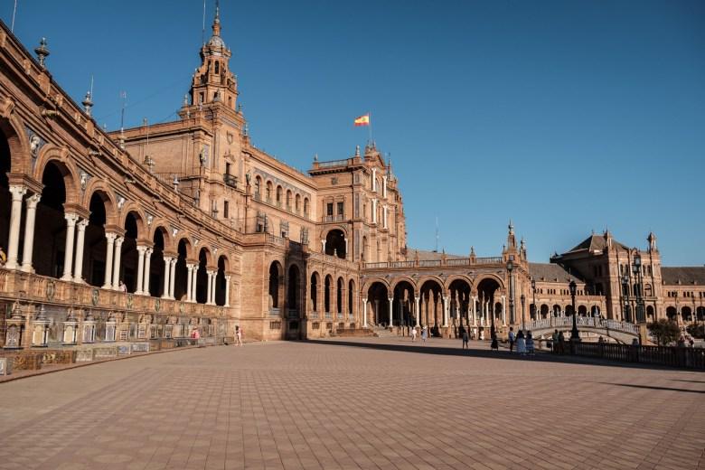 Spain Sevilla 055