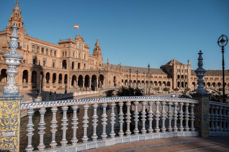 Spain Sevilla 057