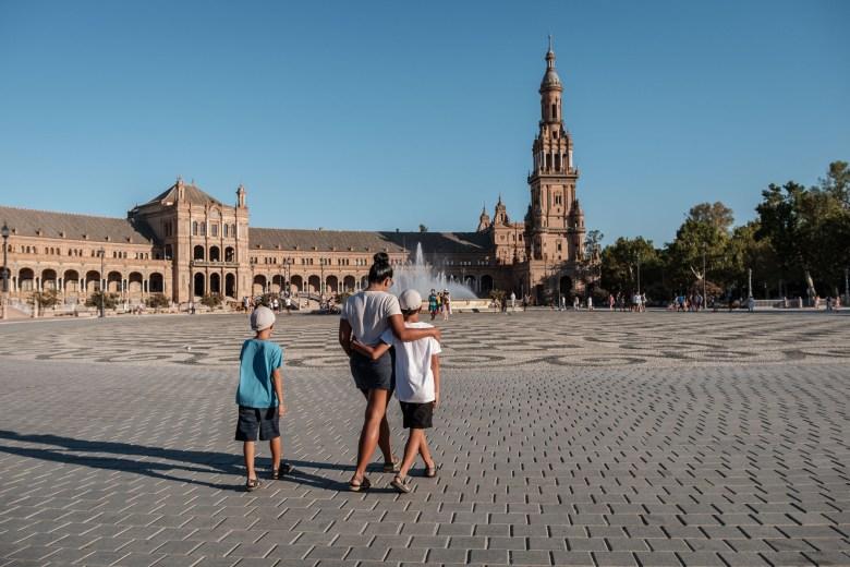 Spain Sevilla 059
