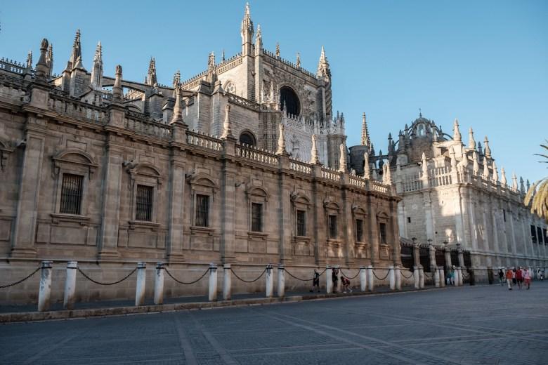 Spain Sevilla 064