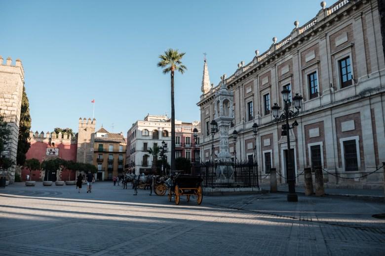 Spain Sevilla 067