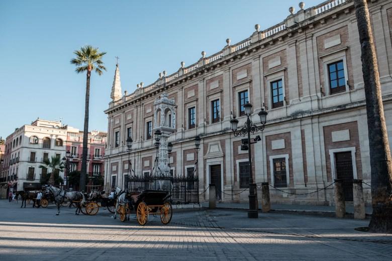 Spain Sevilla 068