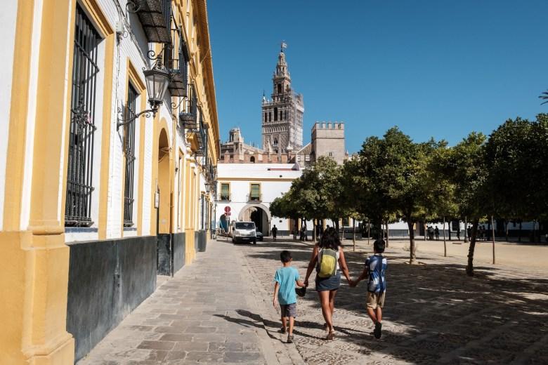 Spain Sevilla 078