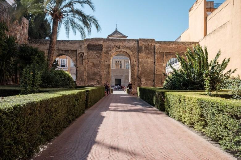 Spain Sevilla 079