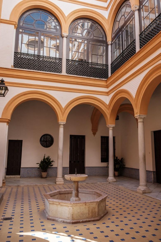 Spain Sevilla 080