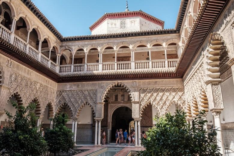 Spain Sevilla 104
