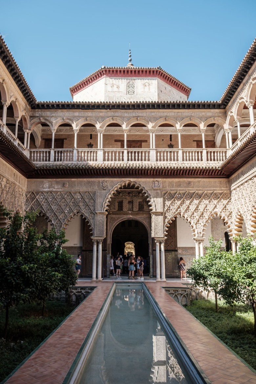Spain Sevilla 105