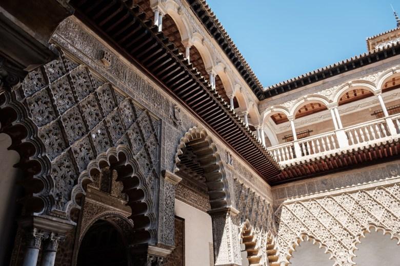 Spain Sevilla 116