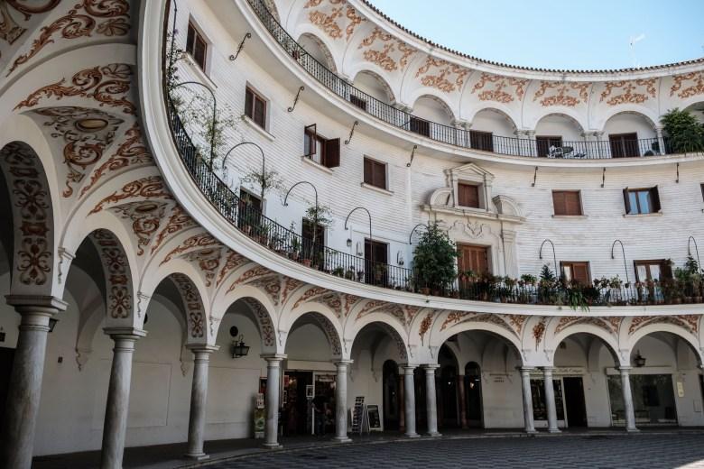 Spain Sevilla 128