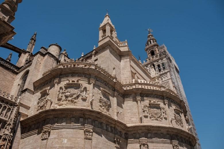 Spain Sevilla 132