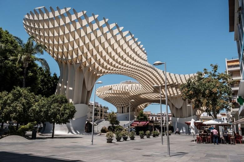 Spain Sevilla 138