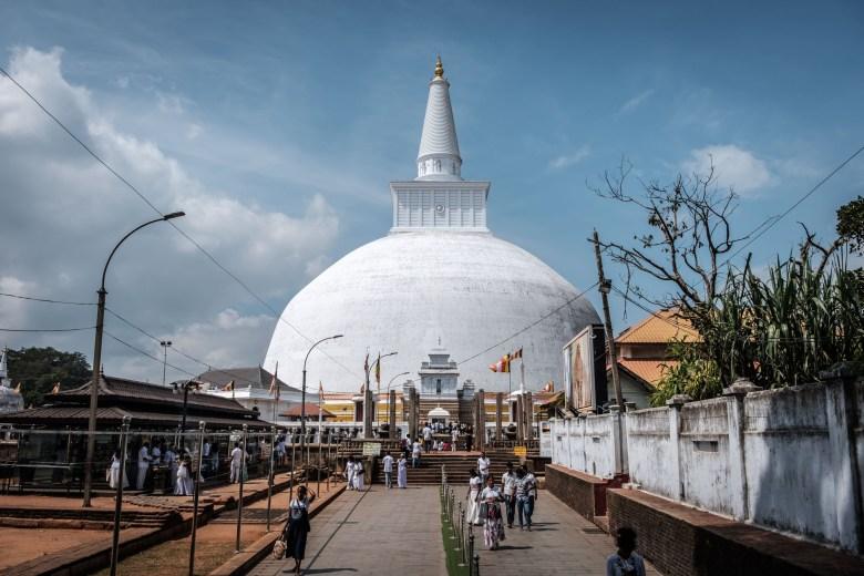 Sri Lanka Anuradhapura 03