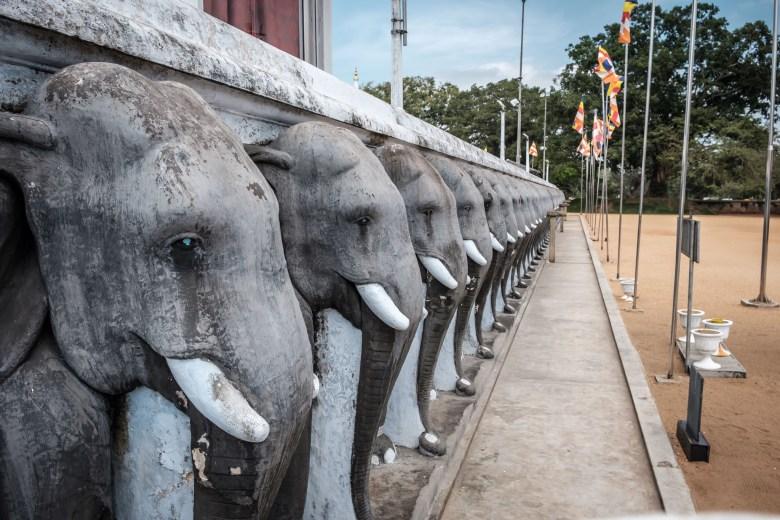 Sri Lanka Anuradhapura 08