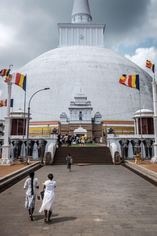 Sri Lanka Anuradhapura 09