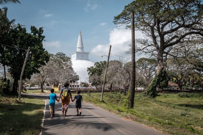 Sri Lanka Anuradhapura 15